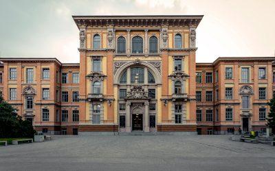 """""""La scuola che verrà"""": presa di posizione Liceo Lugano 1"""