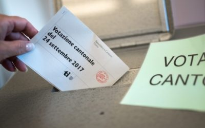 Votazione sull'educazione civica: sostegno all'ATIS