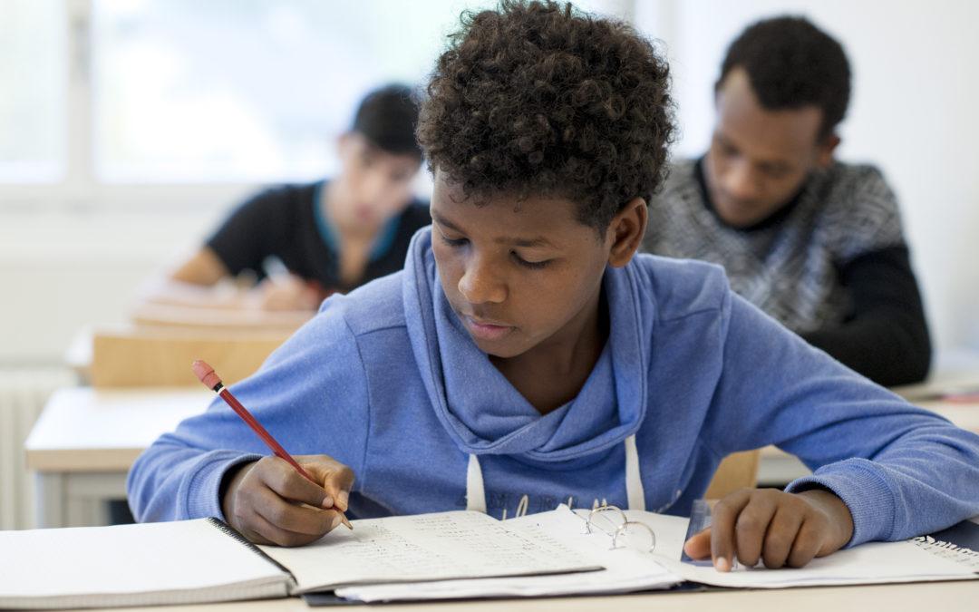 Richiedenti d'asilo minorenni: un'occasione di integrazione che il DECS ha deciso di non cogliere