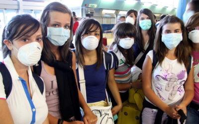 Appello sulla riapertura delle scuole in Ticino