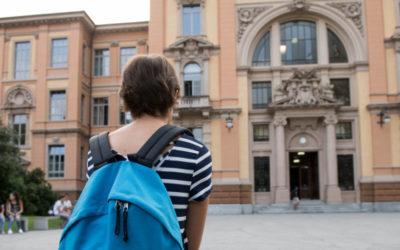 Le preoccupazioni emerse nei licei durante il periodo della scuola a distanza