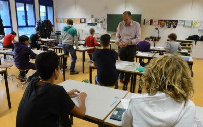 Verso la riforma dei corsi A e B in matematica e tedesco nella scuola dell'obbligo?