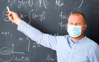 Di scuola e pandemia